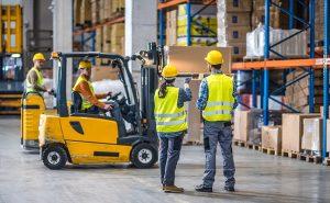 Robot AMRs: An toàn đáng giá bao nhiêu?
